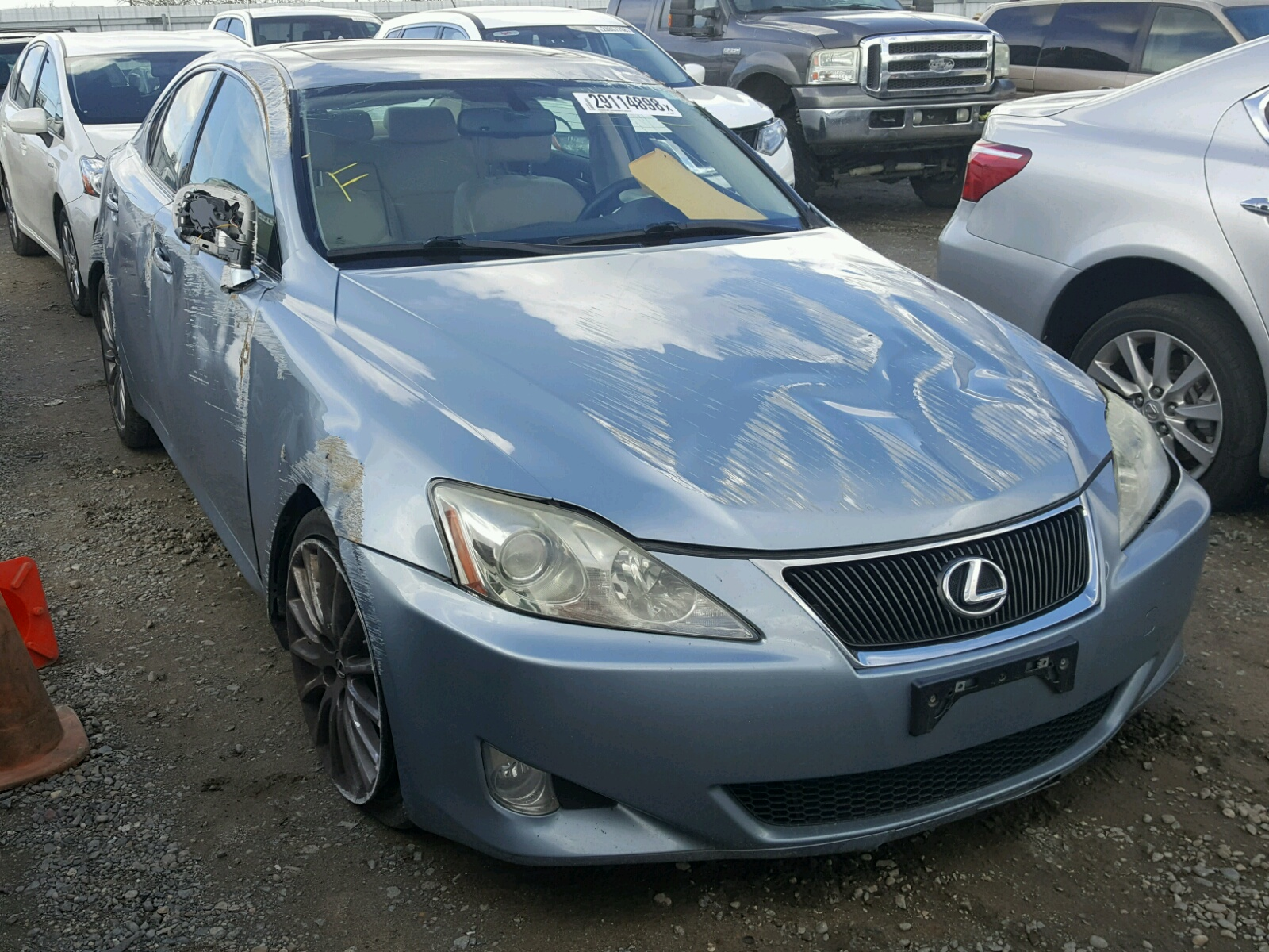 overview pic for is lexus sale cars cargurus
