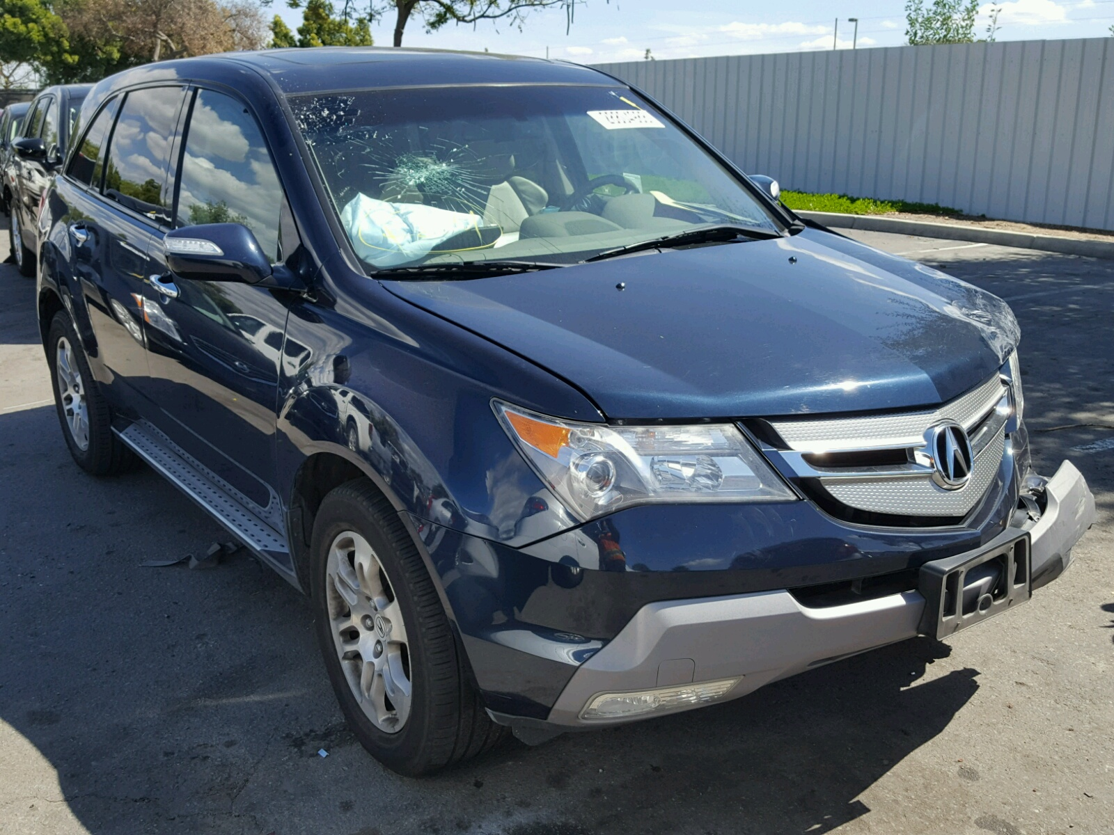 sale acura post review mdx for