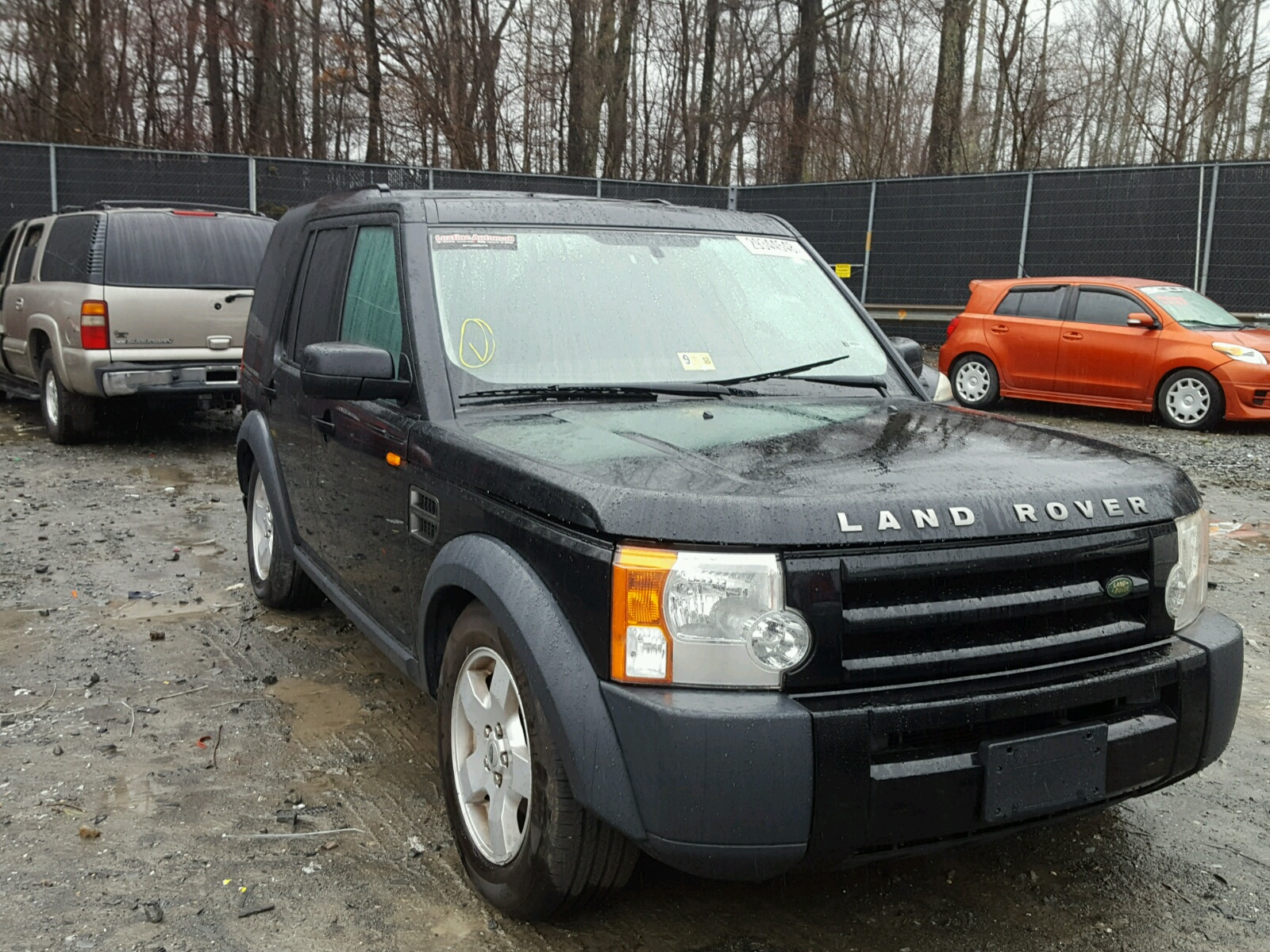 introduction for miles forum new member first land rover my se w sale image landrover