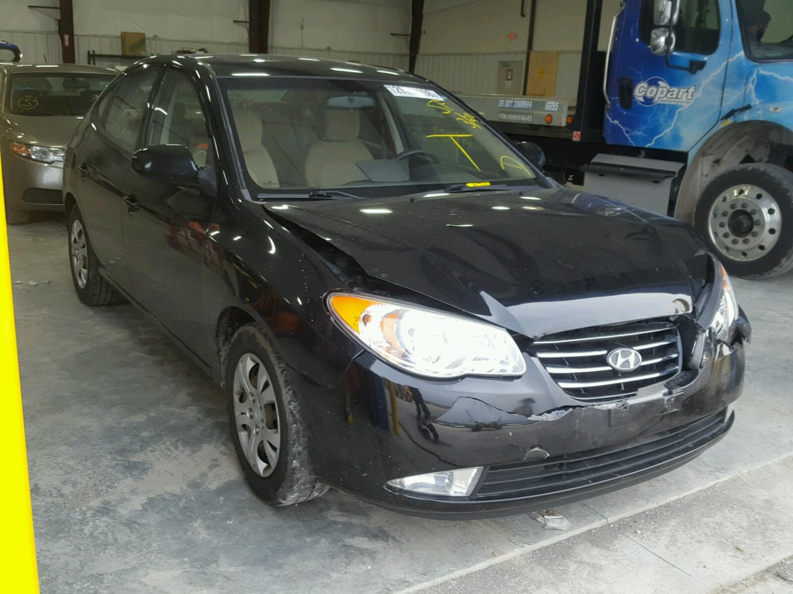 Auto Auction Ended On Vin Kmhcn3bc0au157167 2010 Hyundai