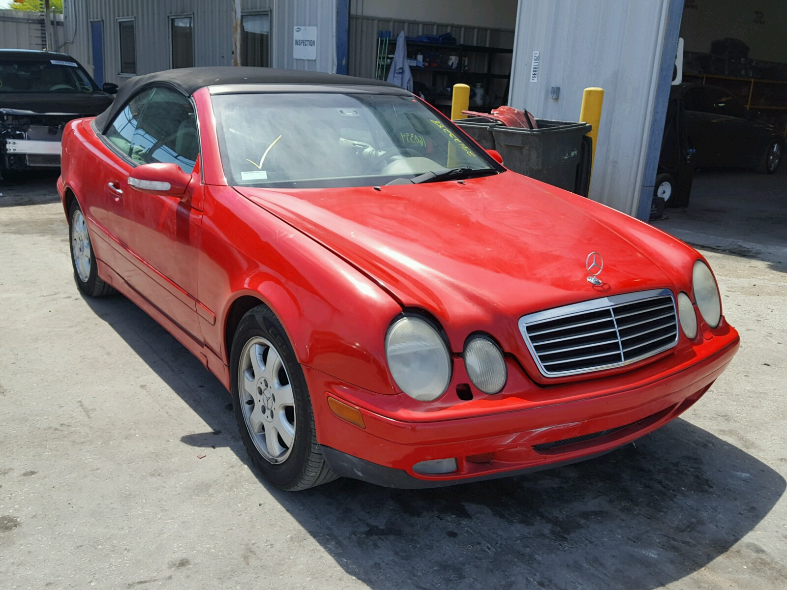 Auto auction ended on vin 4jgbf7be6ca793159 2012 mercedes for Mercedes benz ma