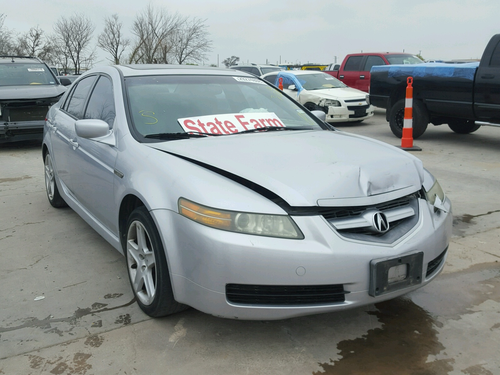 for vacaville in tl owner sale acura ca l used by