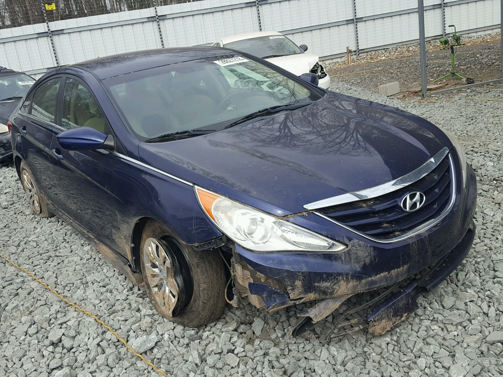en hyundai copart elantra certificate sc view lot greer silver of sale in auto on auctions gl rear title online carfinder