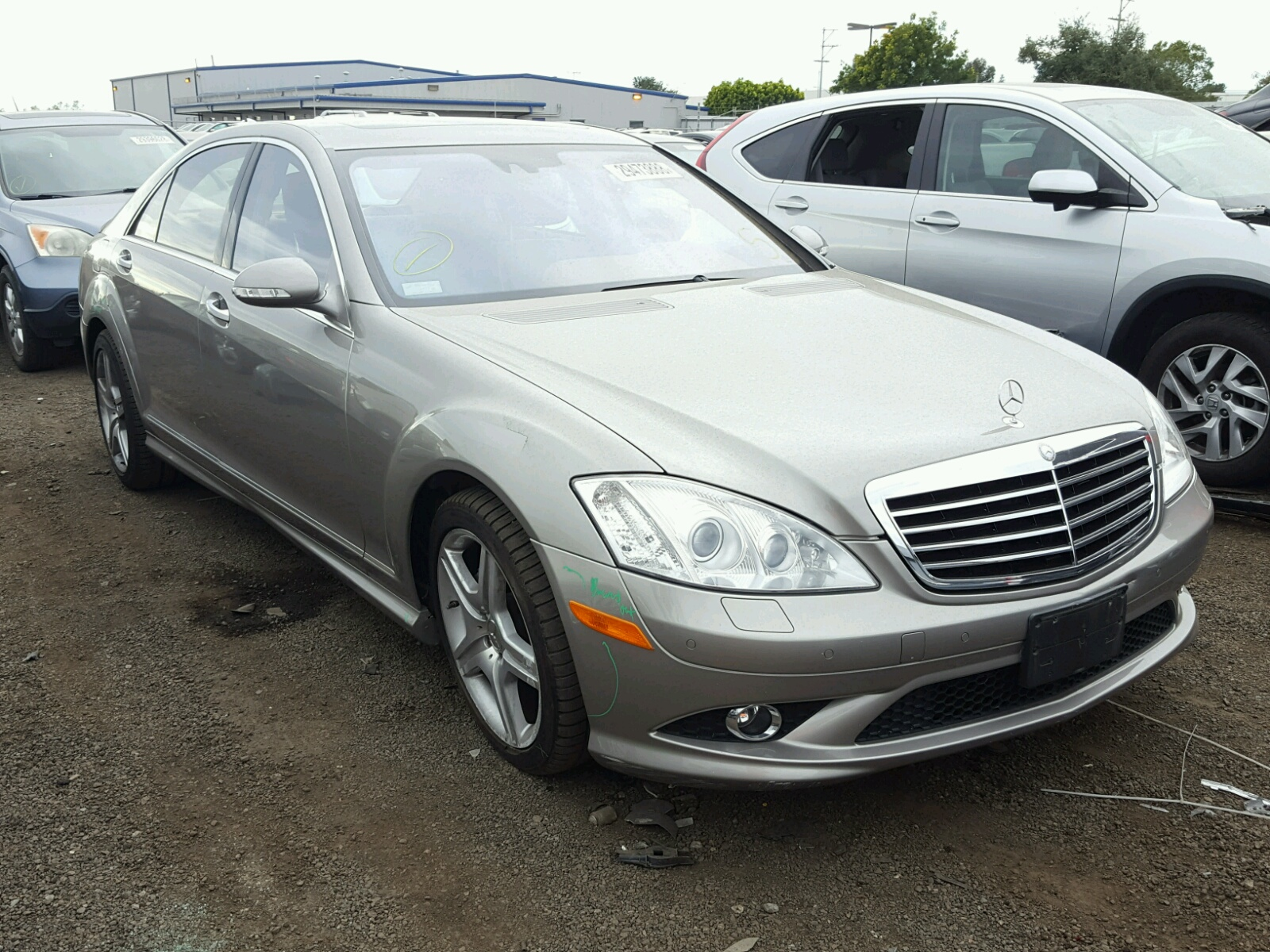 Auto auction ended on vin 55swf8hb9hu200271 2017 mercedes for Mercedes benz sacramento ca