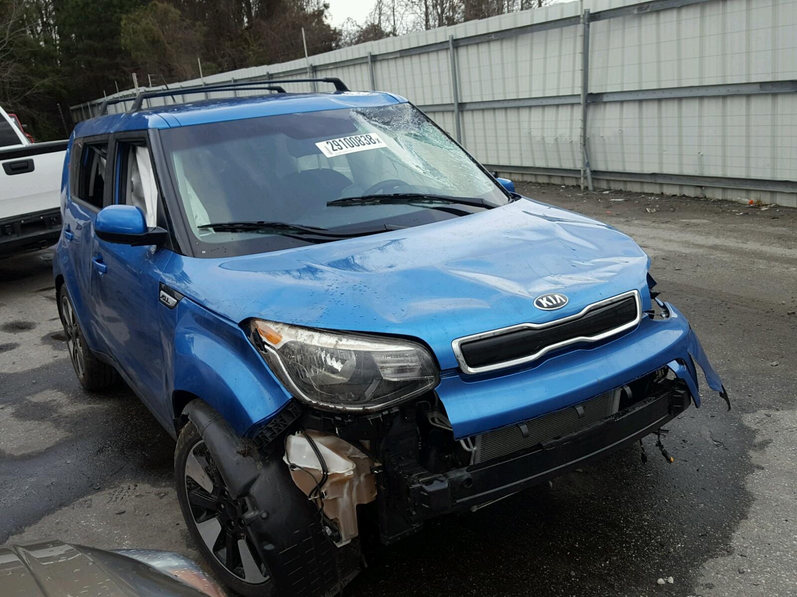 reveals blue of auto kia soul news urban