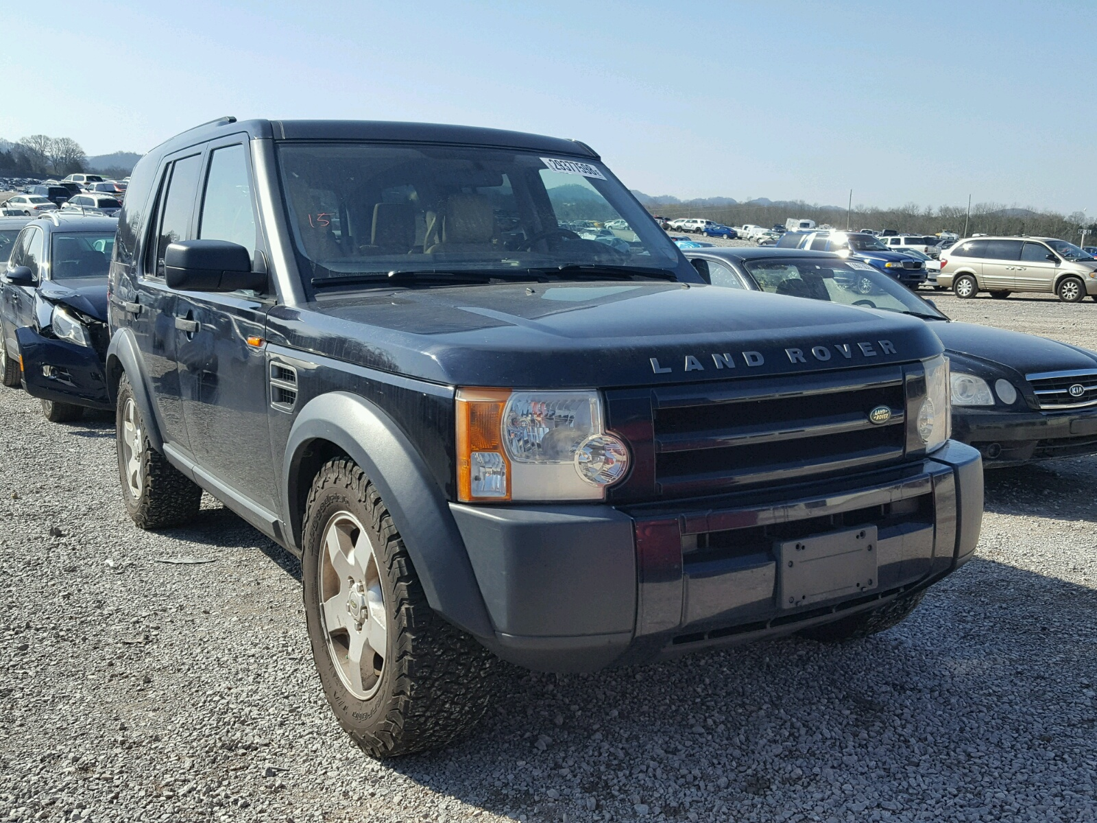 certificate md of en dc landrover hse auto black title online carfinder lot land for sale auctions washington rover copart on in