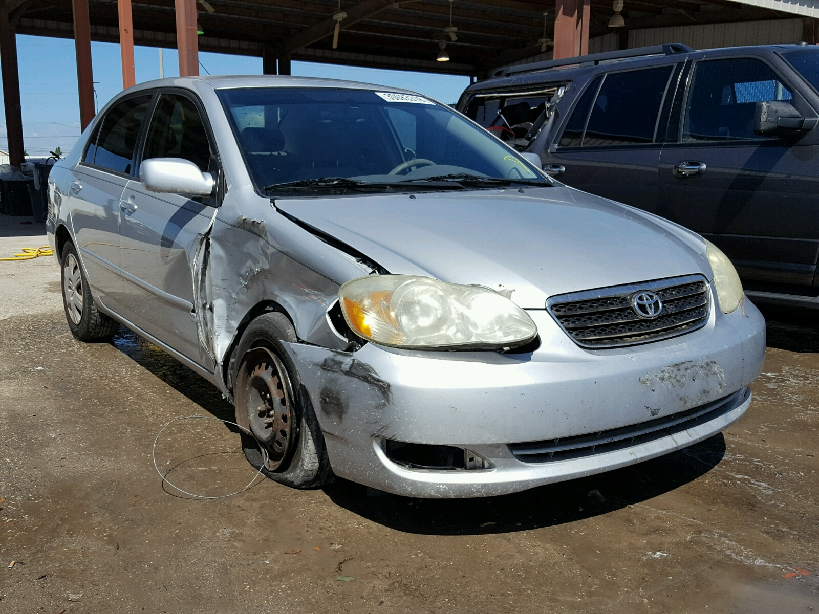 Auto Auction Ended on VIN 4T4BF1FK7DR 2013 TOYOTA CAMRY L in