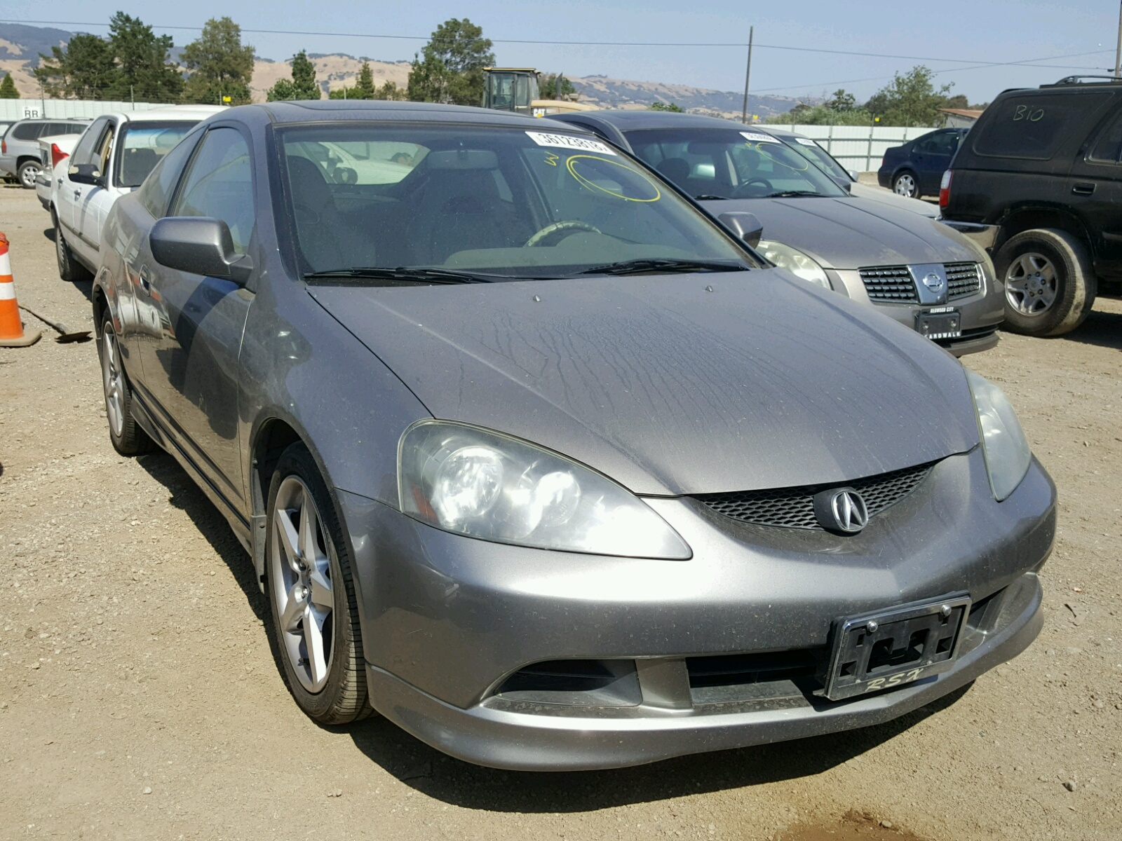 front type cu underrated sale of view the hd cl s acura for tl in a silver liter ride week