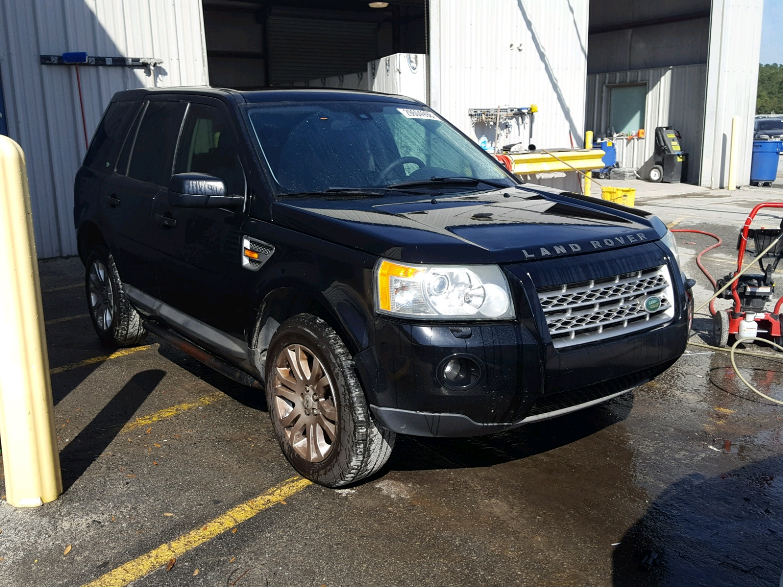 tec philadelphia black en copart auctions right view sale landrover on se for in land rover pa certificate of lot online carfinder auto salvage