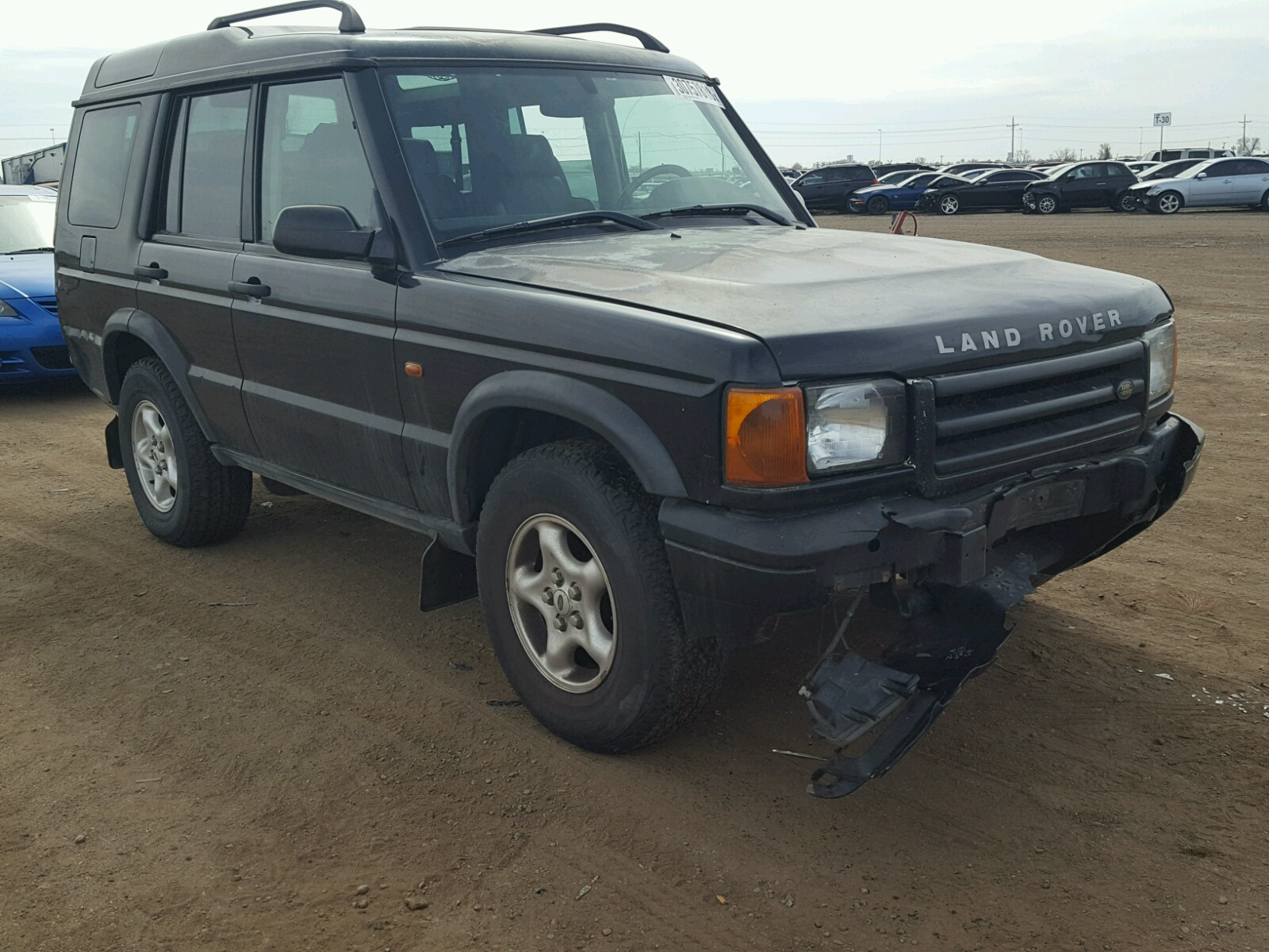 for sale rover land discovery informations photos landrover articles makes