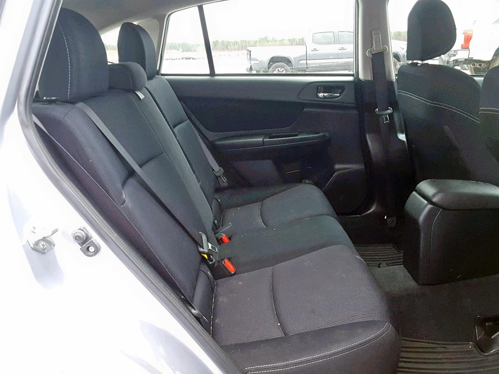 JF1GPAL60DH827185 - 2013 Subaru Impreza Sp 2.0L detail view