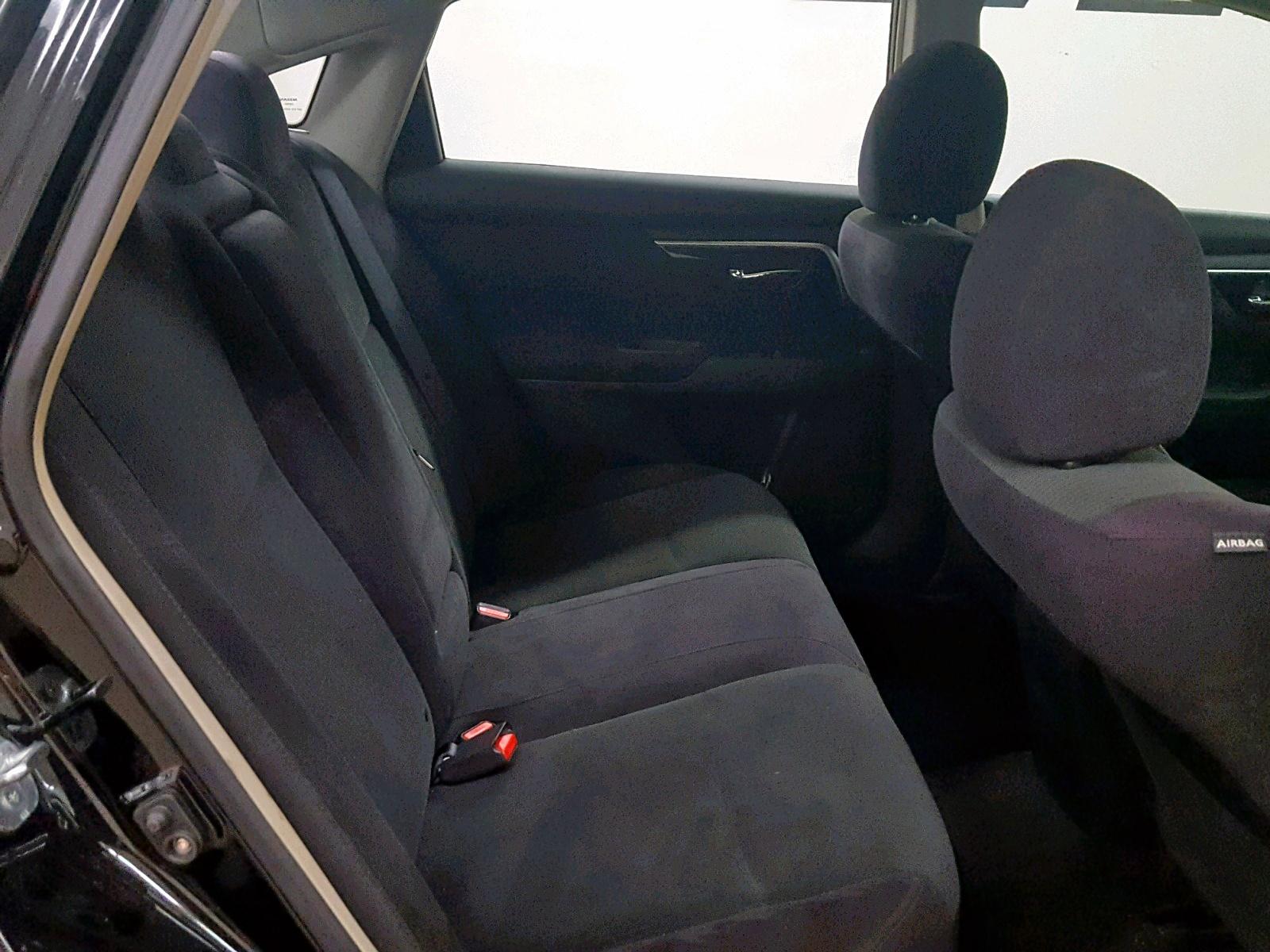 1N4AL3AP7DC286142 - 2013 Nissan Altima 2.5 2.5L detail view