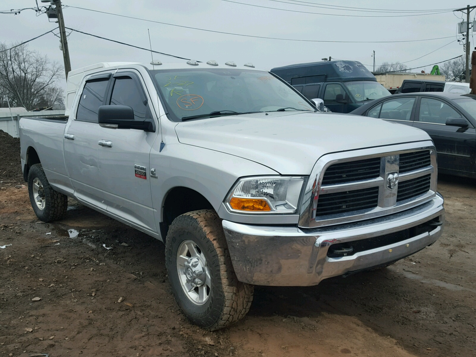 pickup ram dodge ton product diesel suspension lift kit gas for bds the