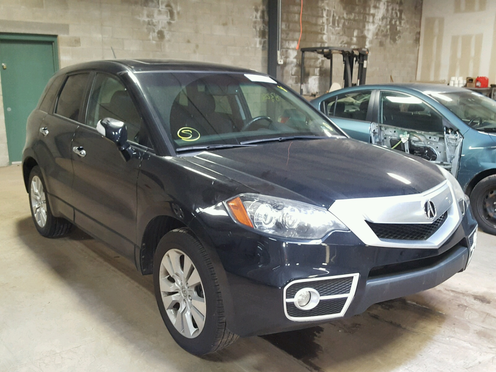 copart lot ct for sale britain cars acura new rdx at