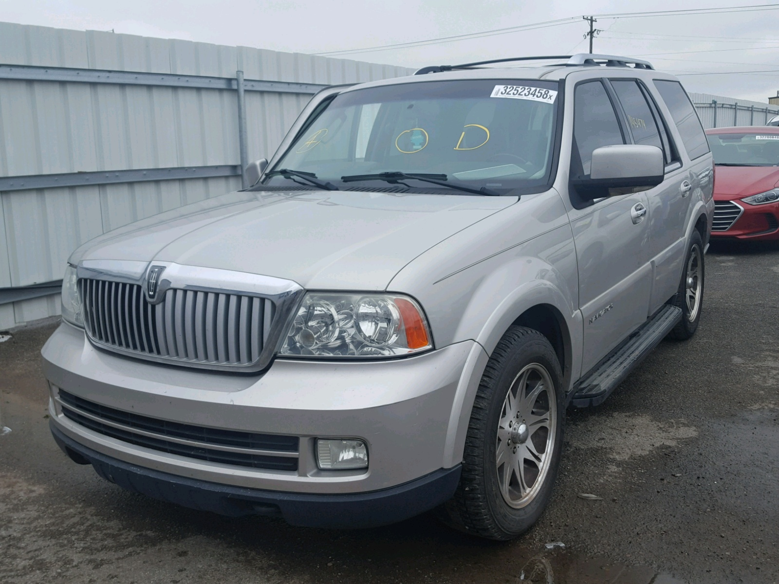 zombiedrive oem ultimate lincoln fq photos suv information navigator and origin
