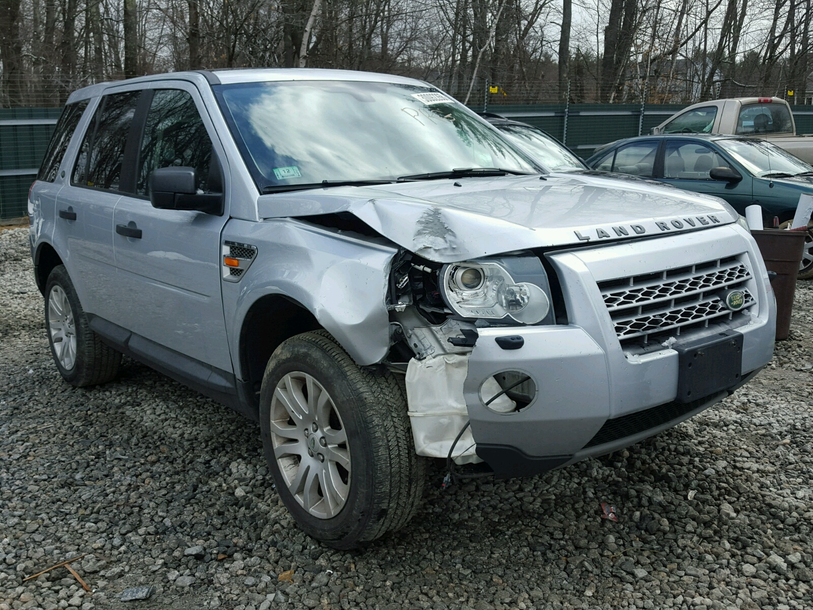 for carfinder en certificate sale rover salvage philadelphia online view tec landrover pa left lot copart auctions auto se in on land of black