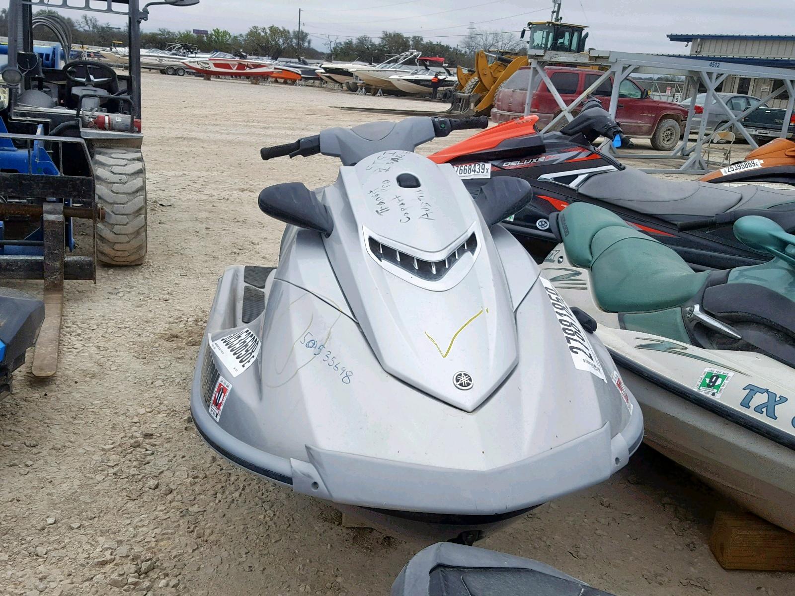 2011 Yamaha Vxr in TX - Austin (YAMA2171E111) for Sale – AutoBidMaster