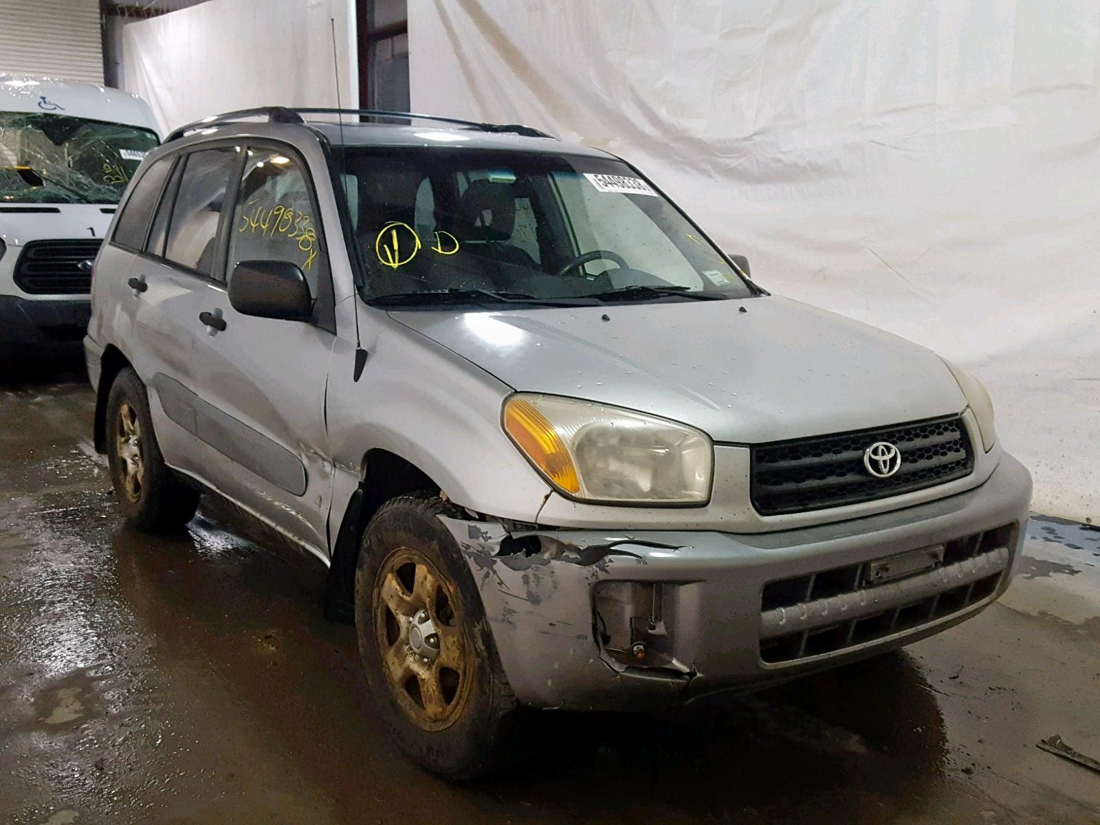 Toyota Rav4 2002 En Venta >> Toyota Rav4 2002 De Venta En Copart Central Square Ny Lot 54498338