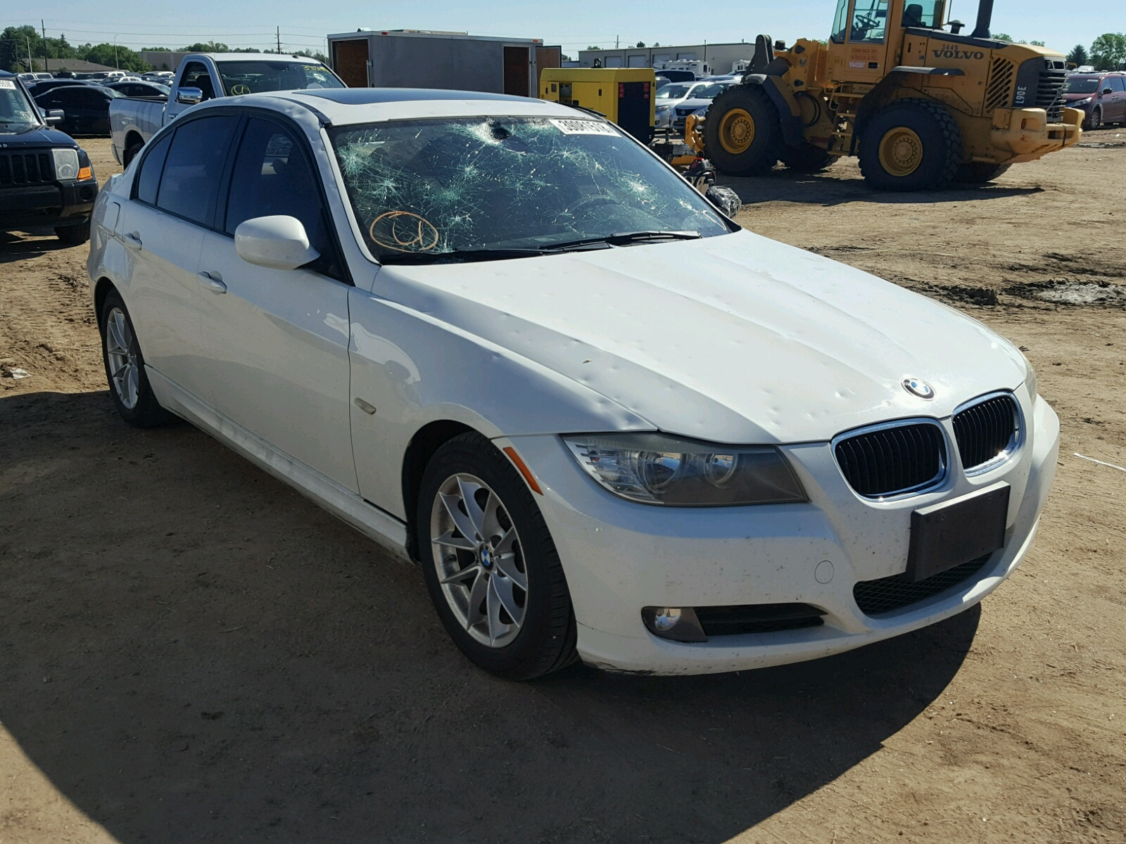 click here to view 2010 BMW 328 I SULE at IBIDSAFELY