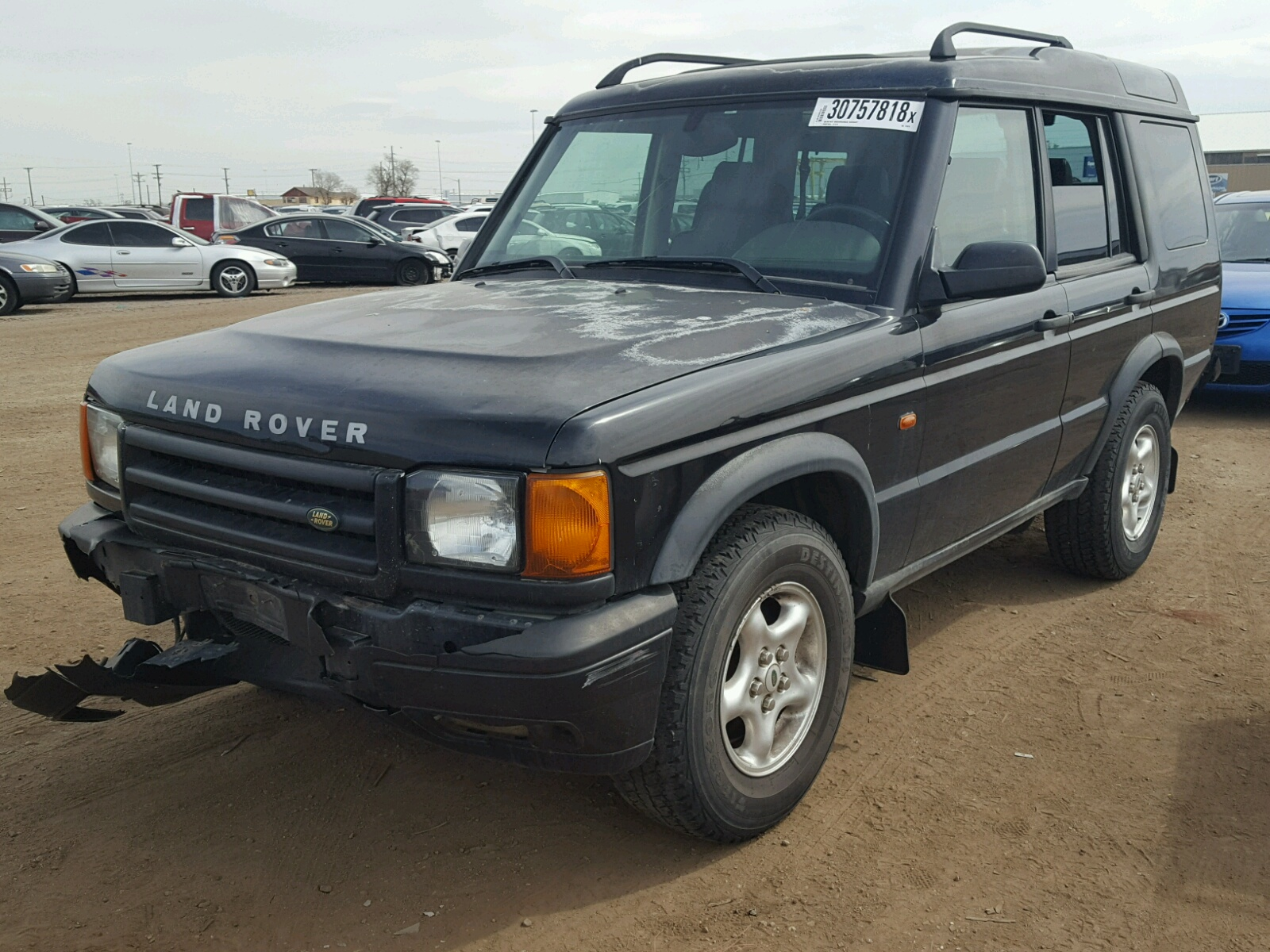 land sale trek threads landrover img rover page forum for portal expedition discovery