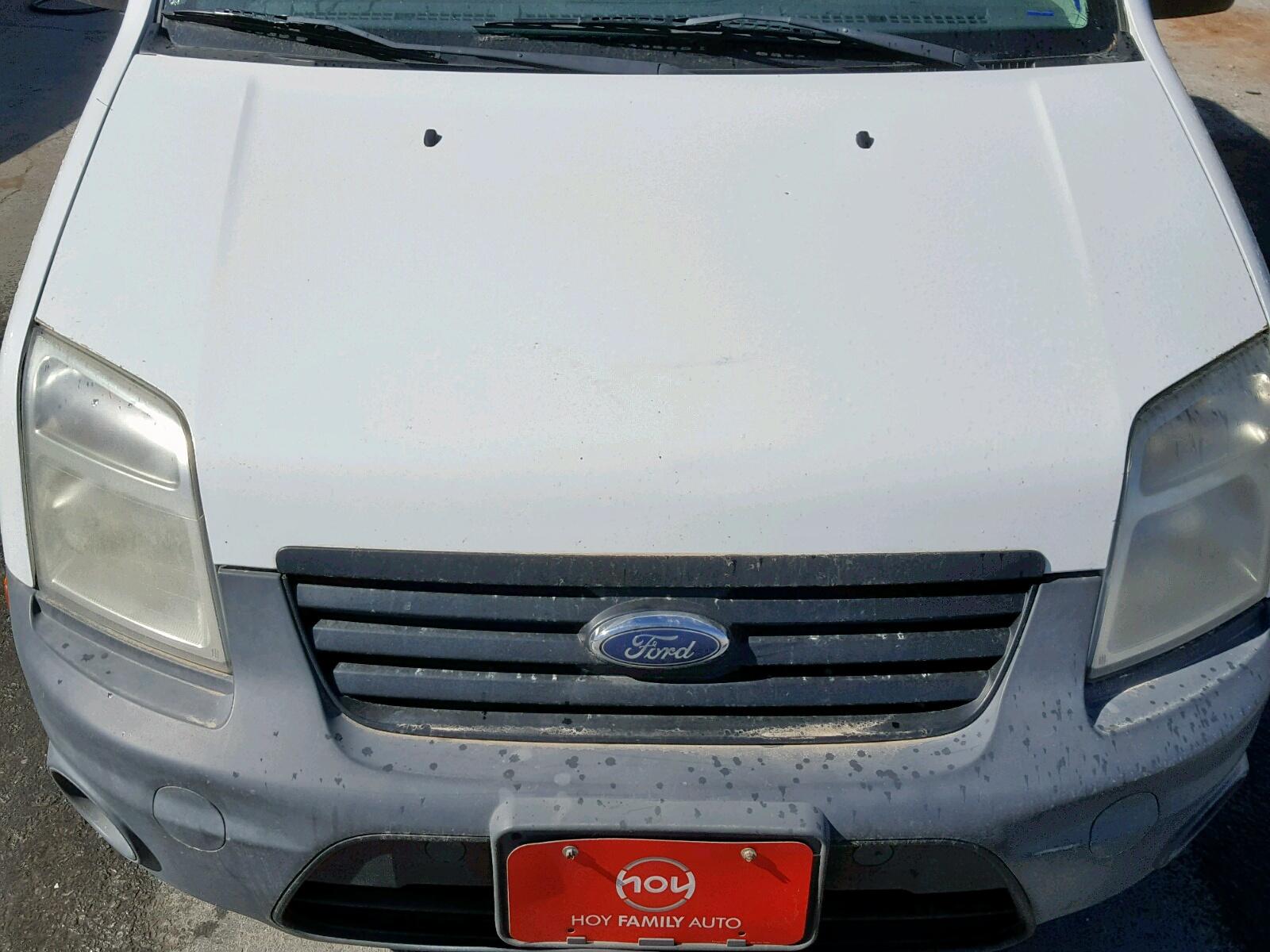 NM0LS7CN6CT096661 - 2012 Ford Transit Co 2.0L inside view
