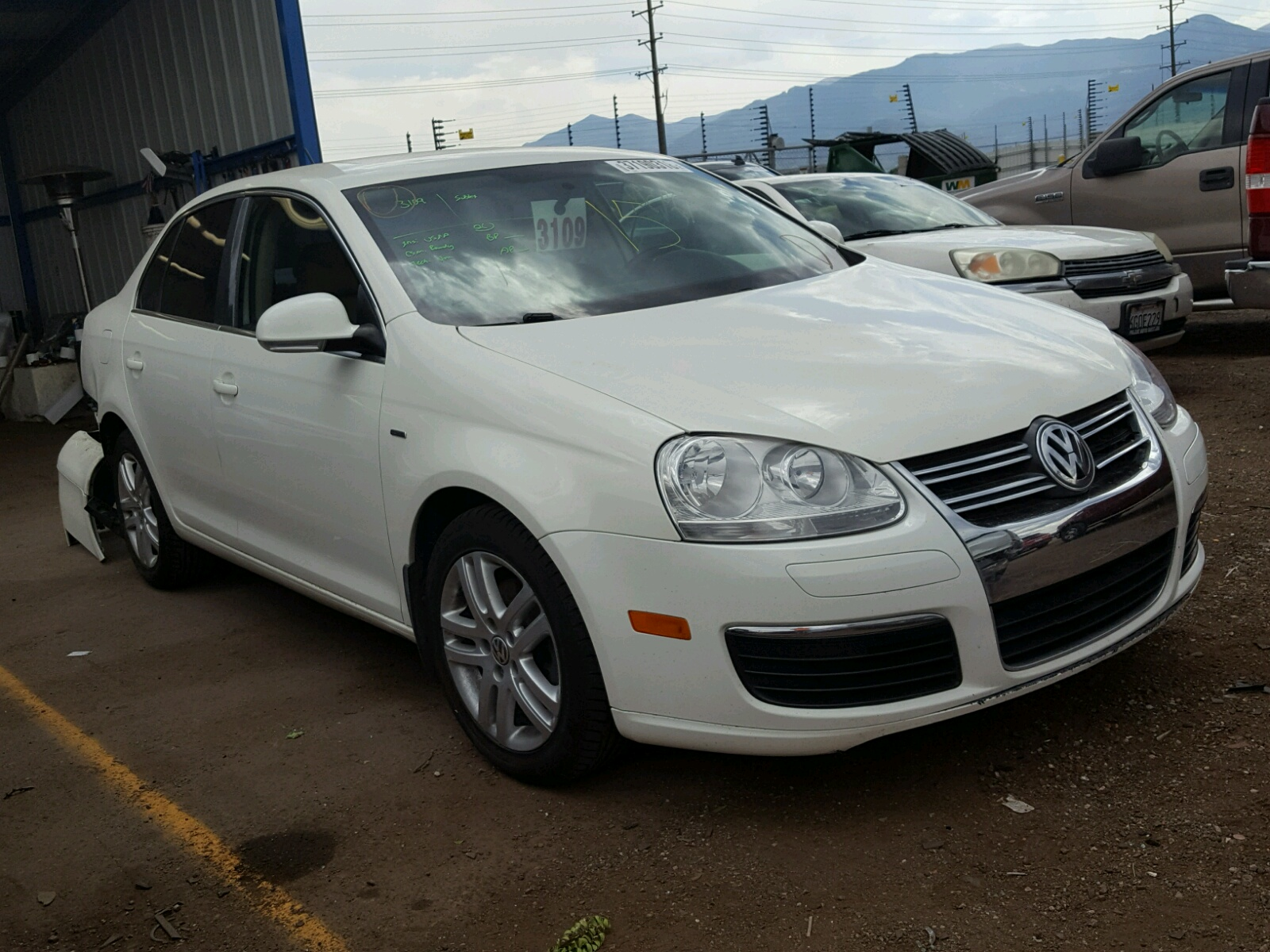 at colorado springs cars jetta copart co for wolf volkswagen sale