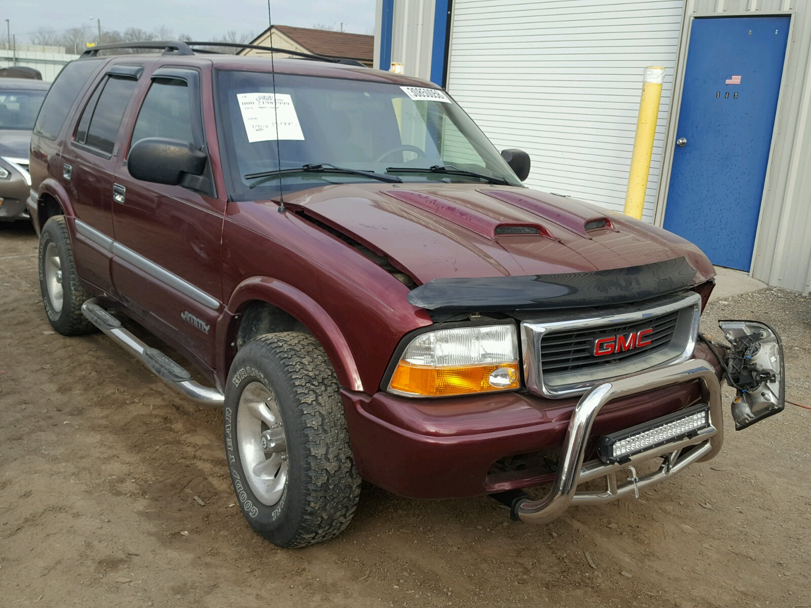 and information origin photos jimmy gmc zombiedrive sale for