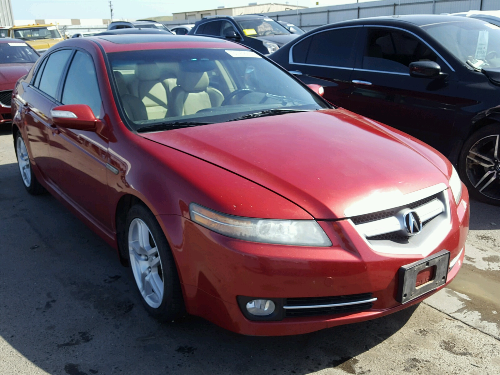 acura drivins pictures type sale s for tl