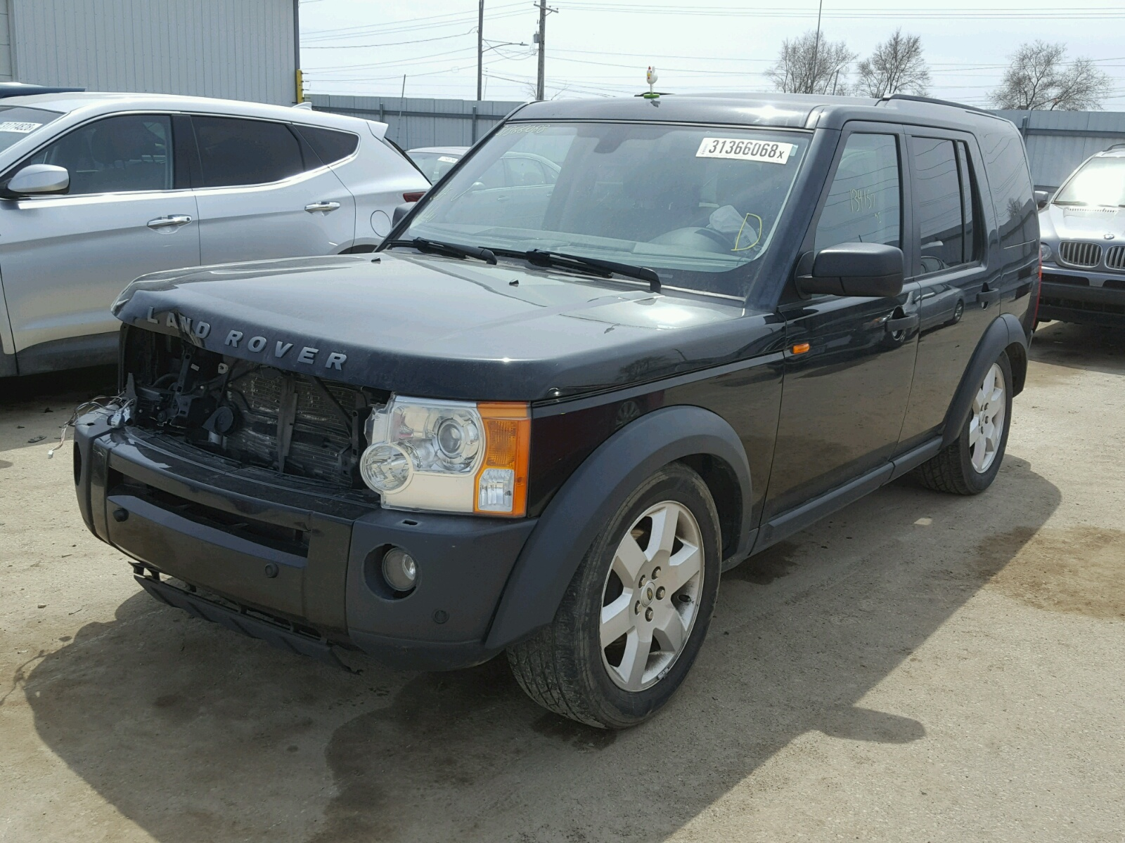 sale land blue for in landrover up san online view en lot diego copart on hse rover carfinder certificate close salvage auctions ca auto
