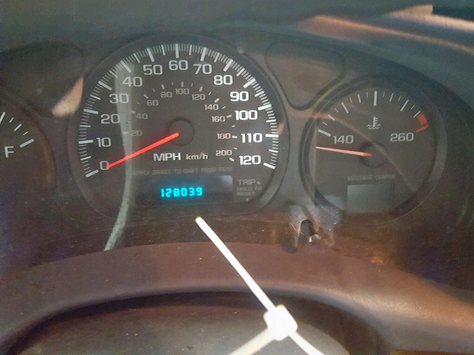 2g1wf52e229211507 2002 Chevrolet Impala 3 4l Front View