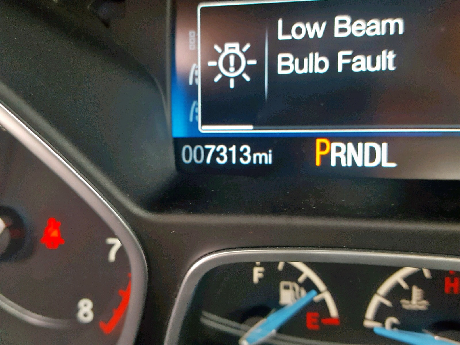 2018 Ford Focus S 2 0L 4 in TX - Corpus Christi (1FADP3E21JL311533