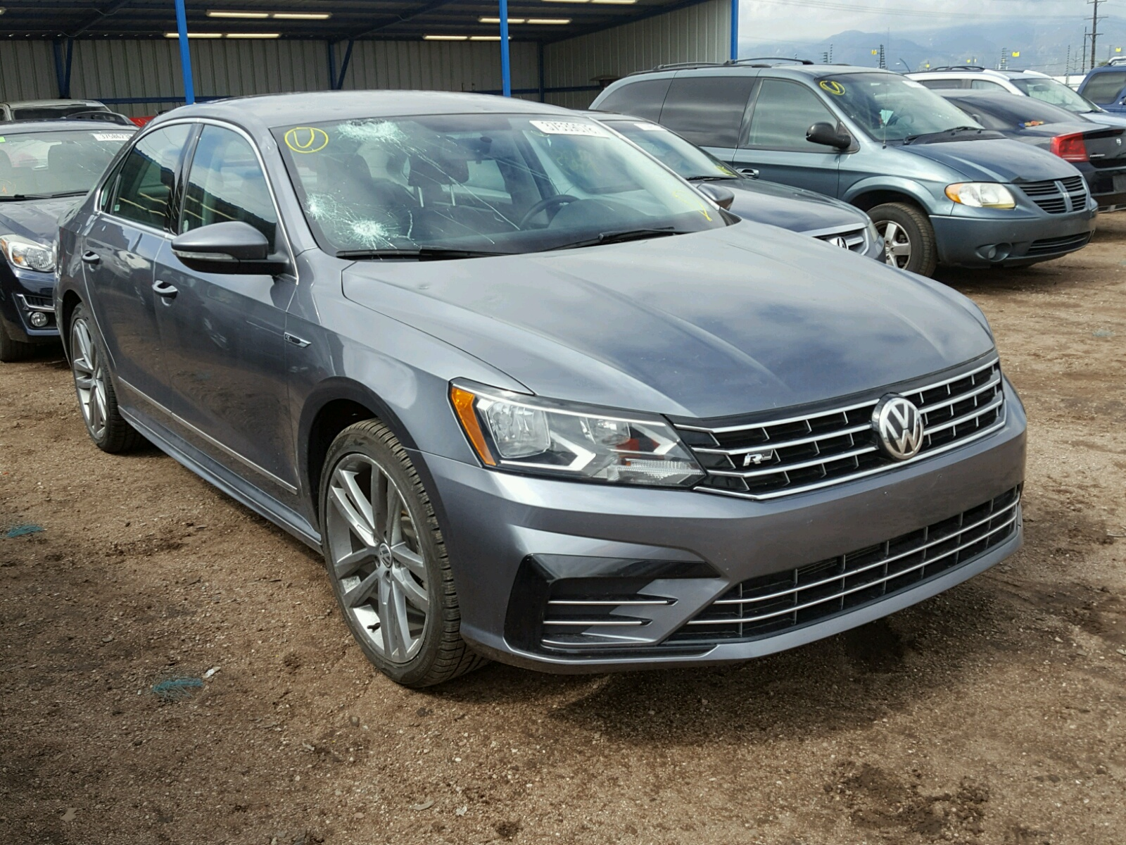 view carfinder on auctions volkswagen sale in co left wolf springs copart jetta lot colorado online gray auto en title salvage