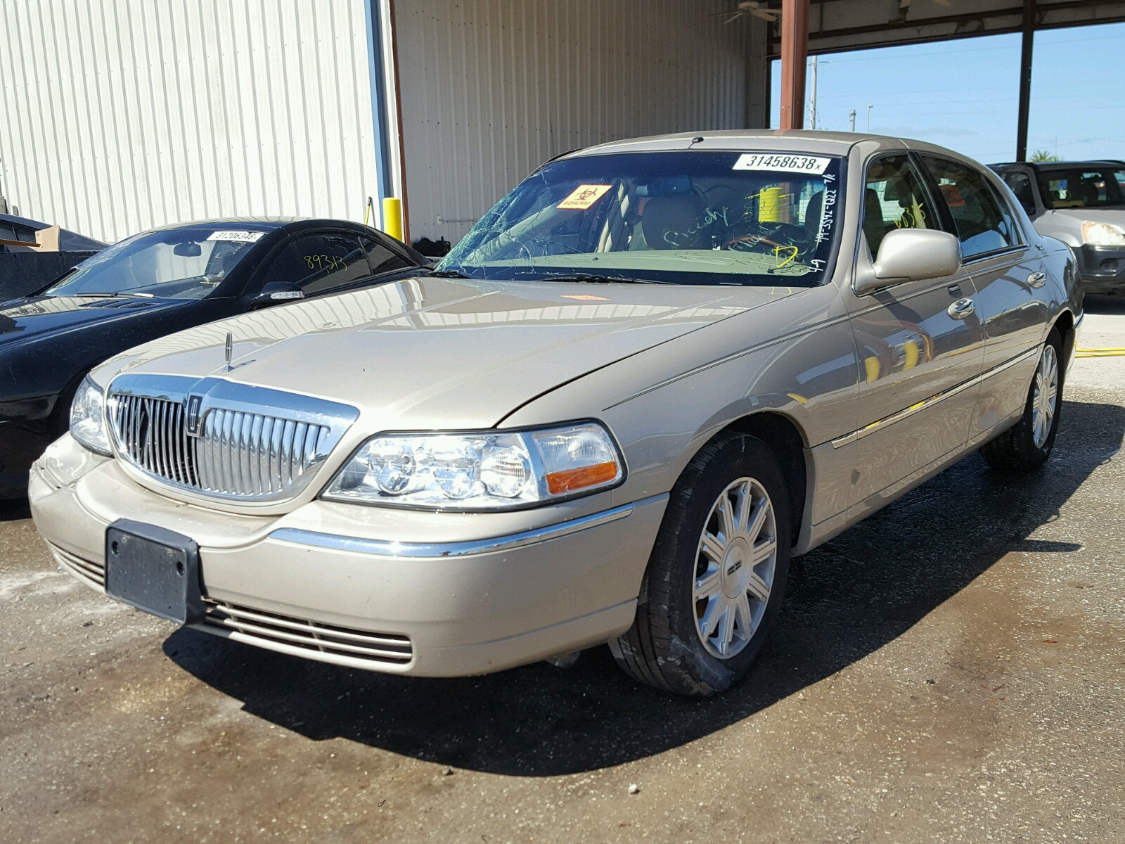 for car sale zombiedrive town and lincoln information photos origin