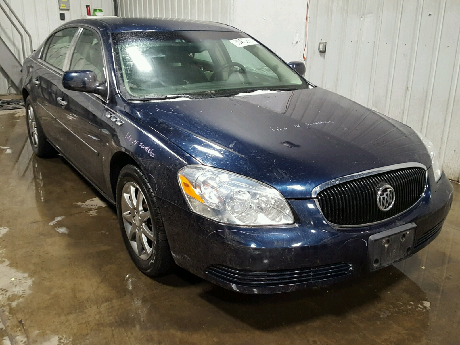 try vehicle sale we cxl find one will buick lucerne for to used another
