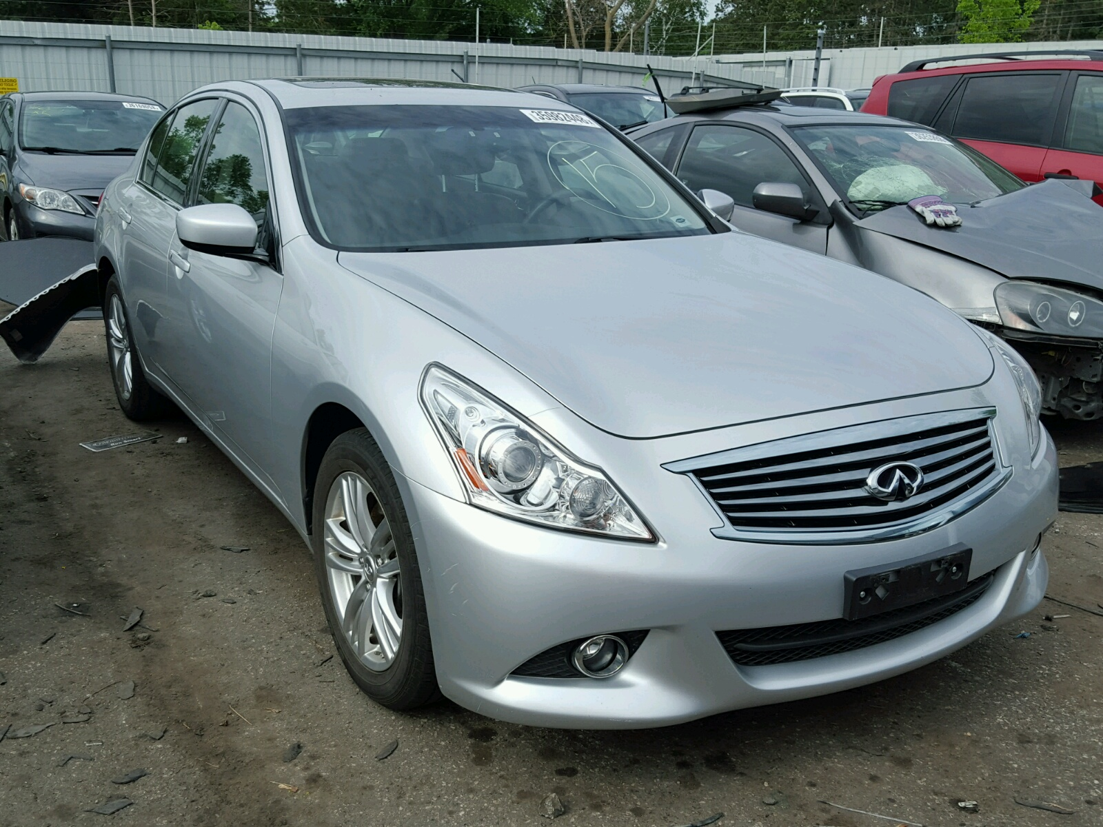 l infiniti convertible sale for infinity used htm near chicago c il stock