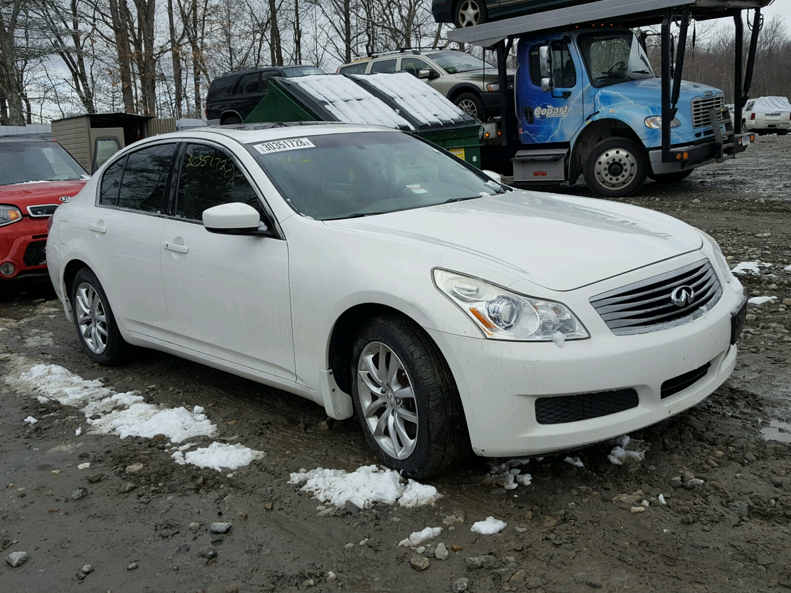 truth infiniti infinity with hanging sales real on numbers for s keeps sale the