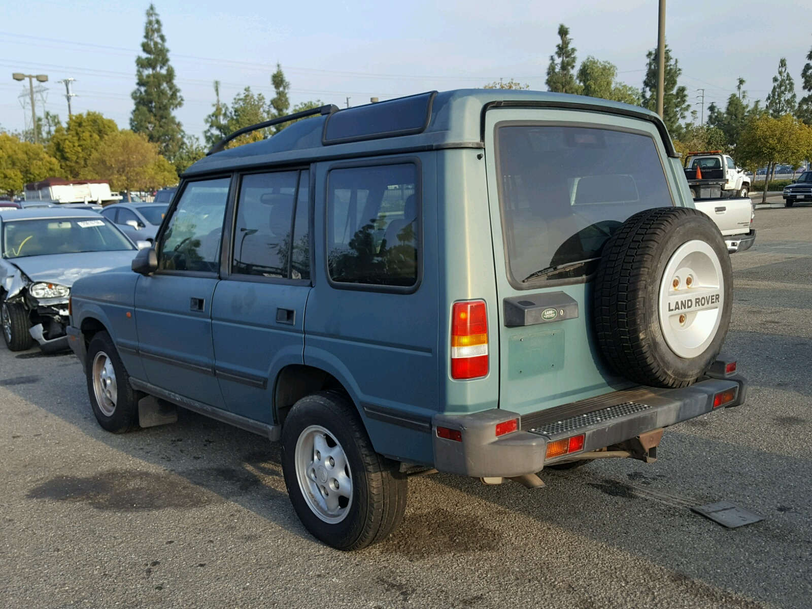 informations discovery landrover for makes photos land sale articles rover