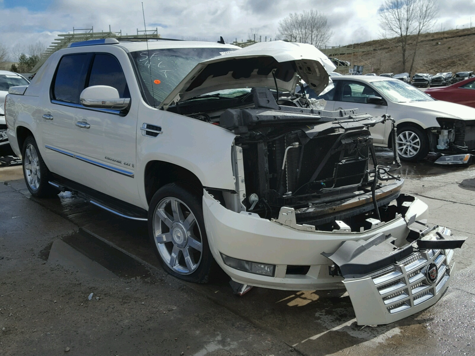 Salvage Title Cars For Sale Houston