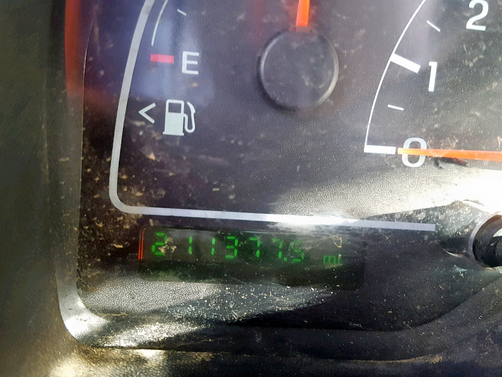 2fmza5147ybb95832 2000 Ford Windstar L 3 8l Front View