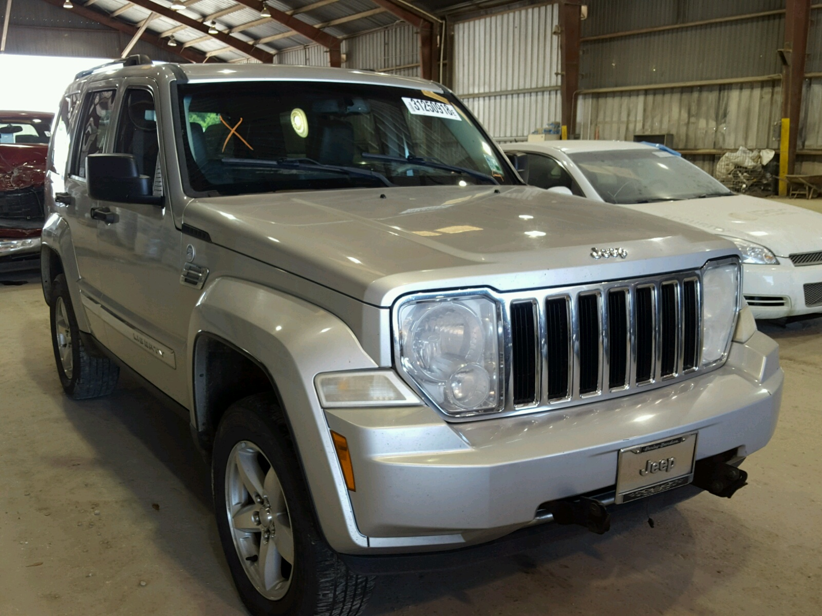 auto lot in cher certificate title on grand baton of rouge left la carfinder en auctions jeep sale view copart online gold