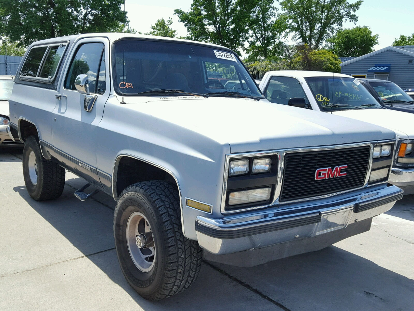 for systematick sale photo available truck chevy gmc autotrader jimmy classics size on