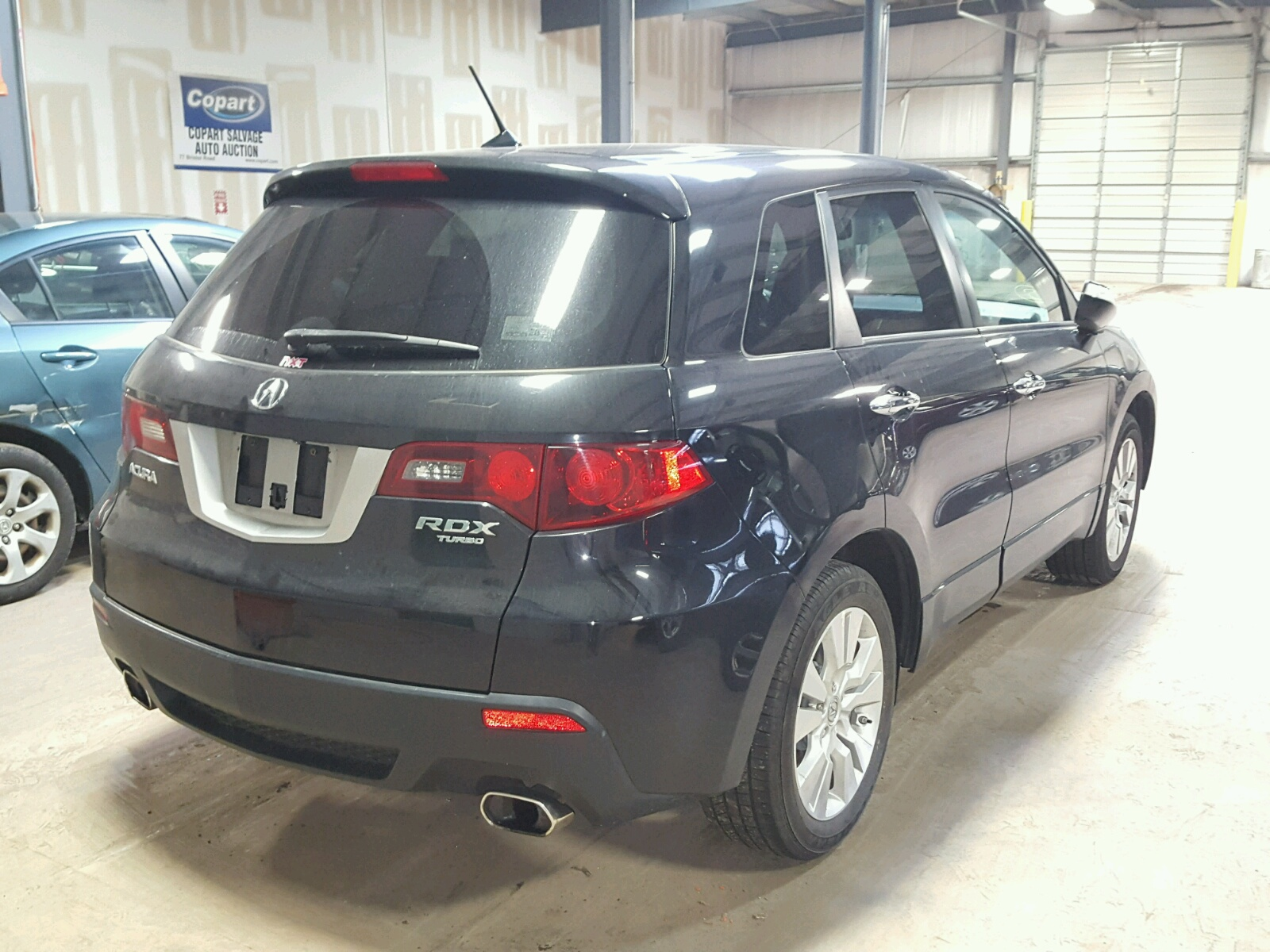 buy sale safety for rdx acura recalls