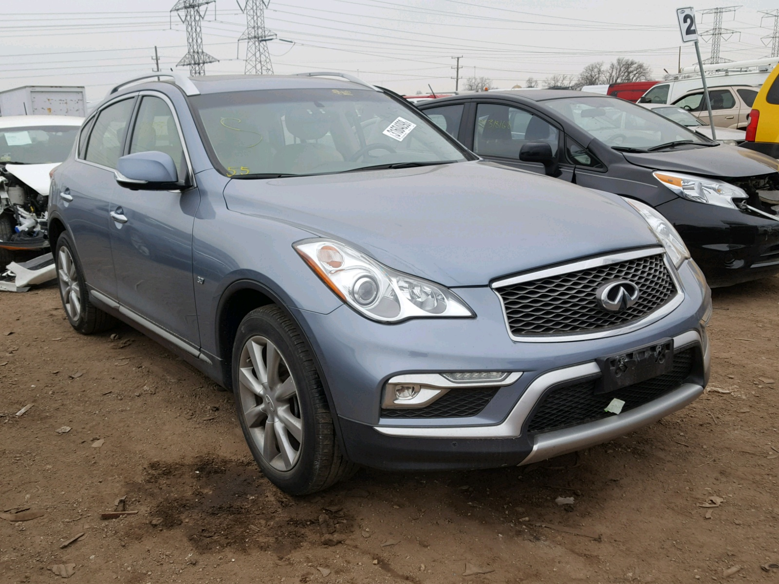 newly for debuts with los new photo engine variable images trick autonomous ahead sale article and show infinity la infiniti of angeles auto semi