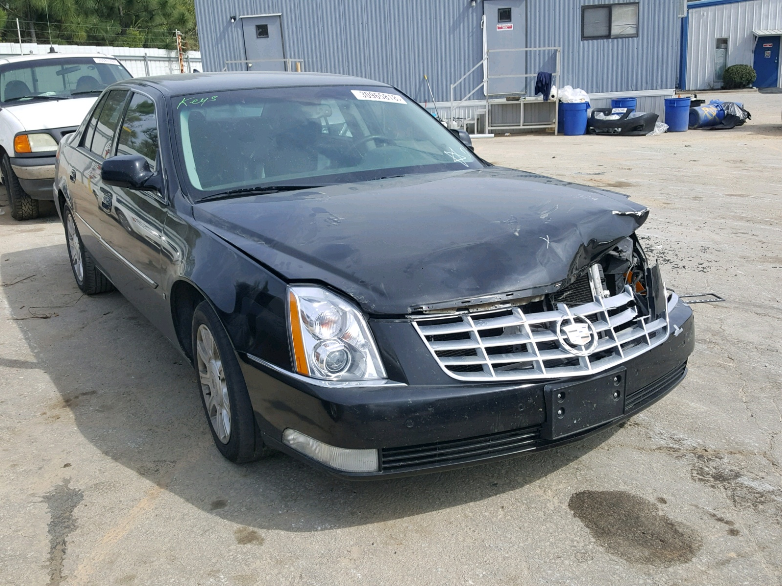 cadillac dts on art guild l deviantart transport the by o