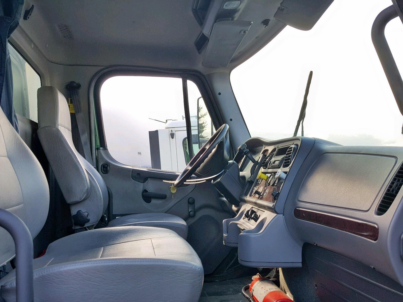 2017 Freightliner M2 106 Med 6 7L 6 in PA - Philadelphia