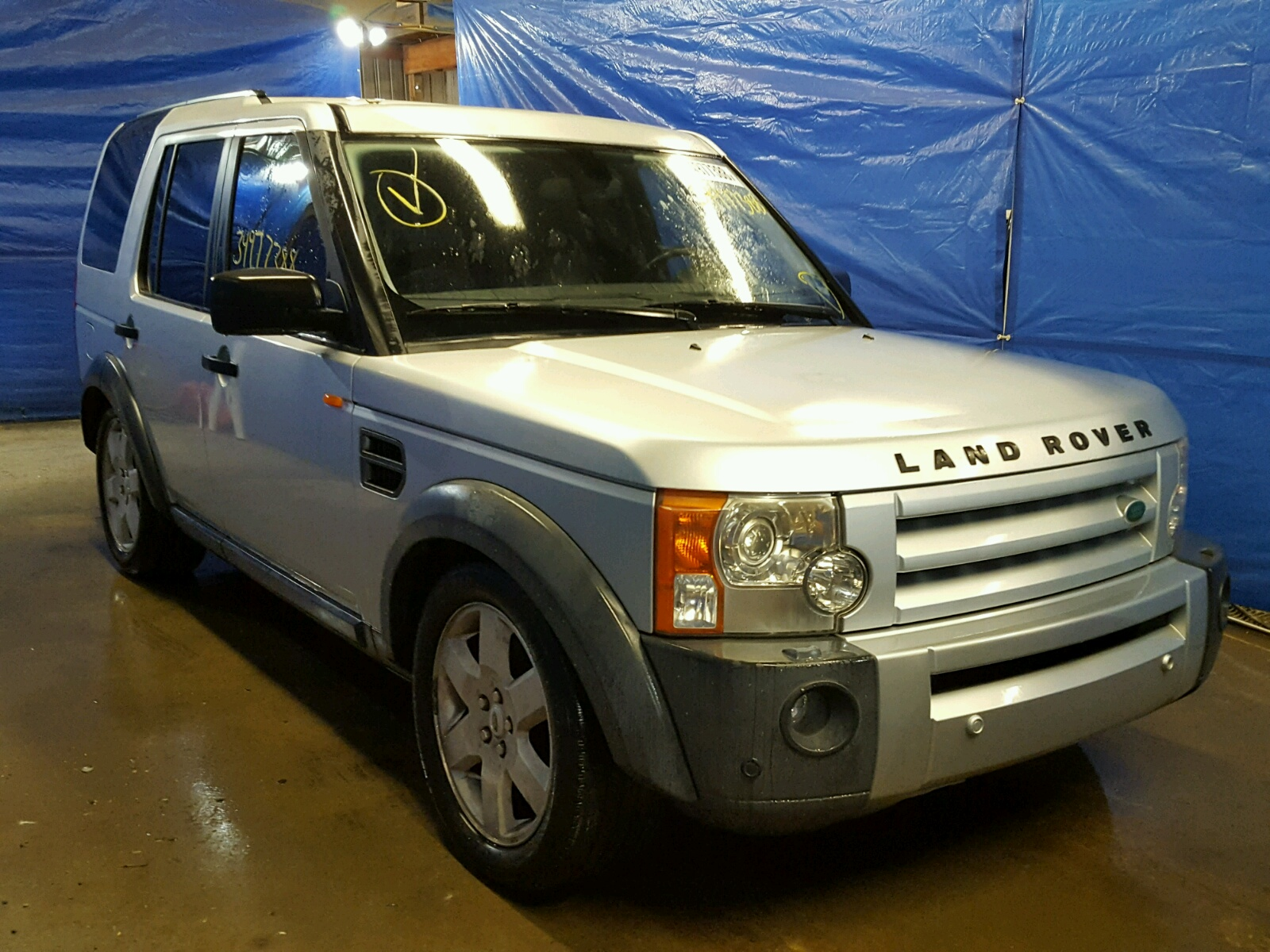 rover east title cert carfinder left of copart on oh land auto landrover for en black salvage lot auctions view hse online in sale cleveland