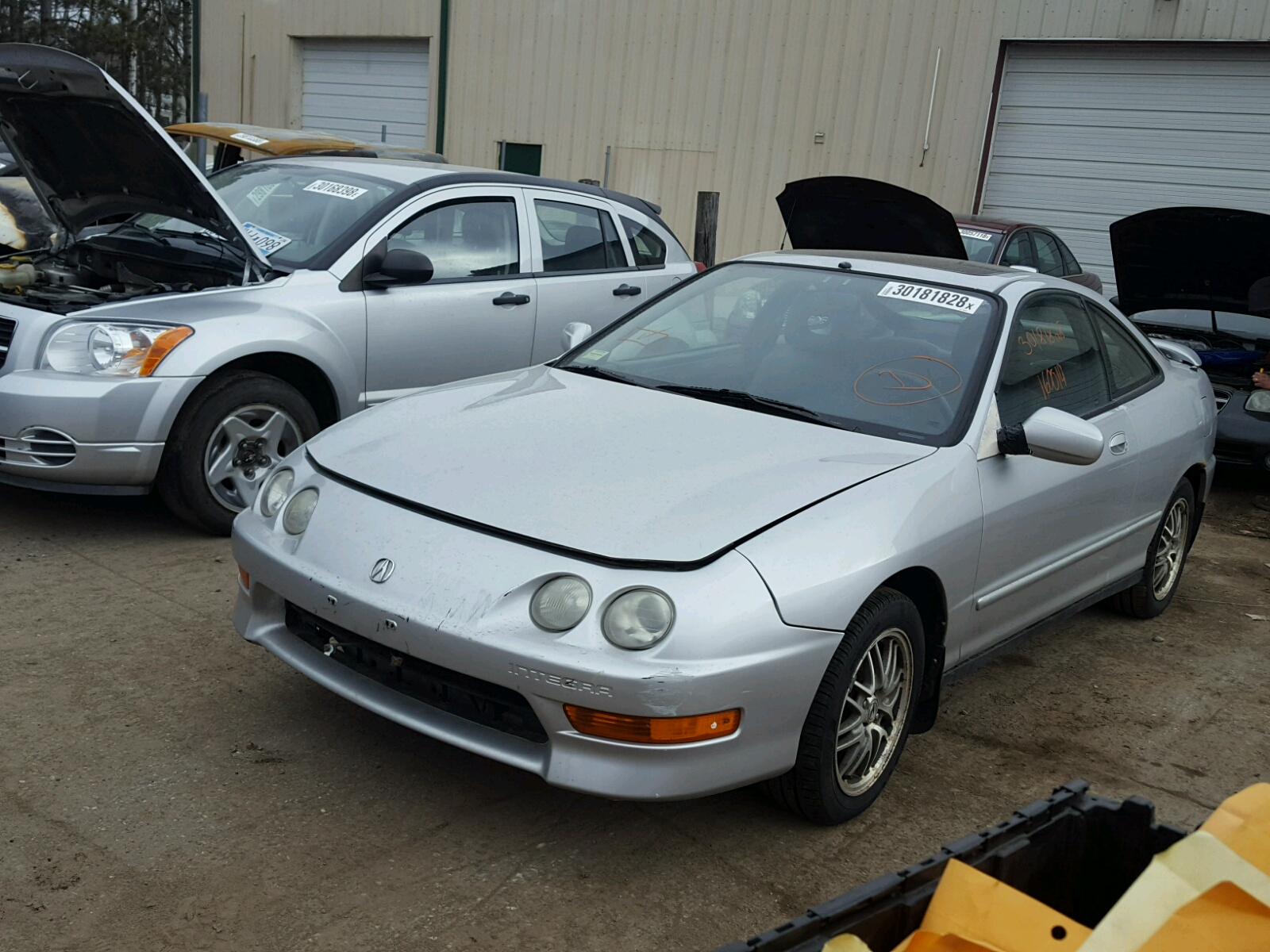 for sale of r classic integra gsr collectible gs acura fresh