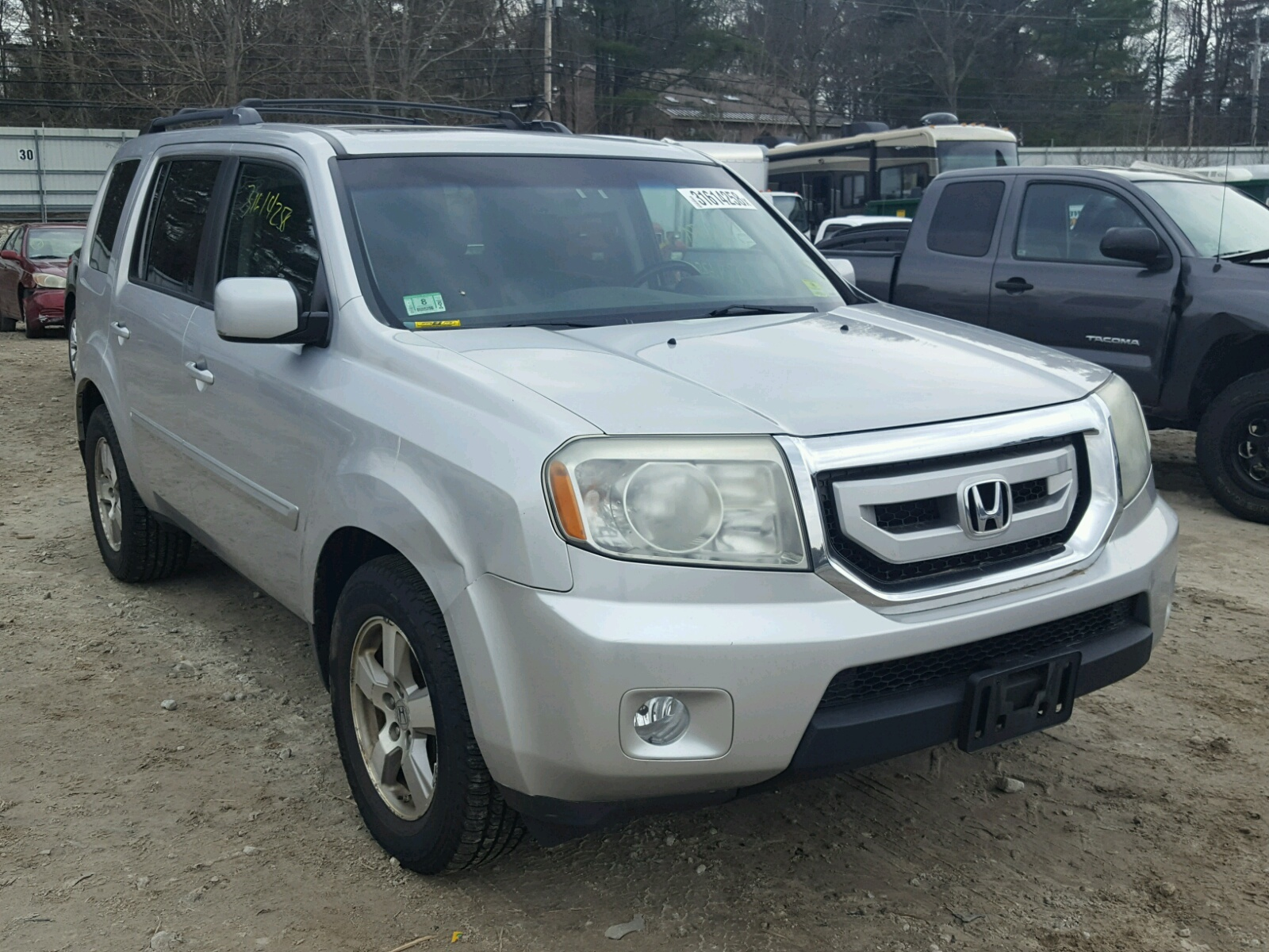 Auto Auction Ended on VIN: 1HGCD713XSA006504 1995 HONDA ...
