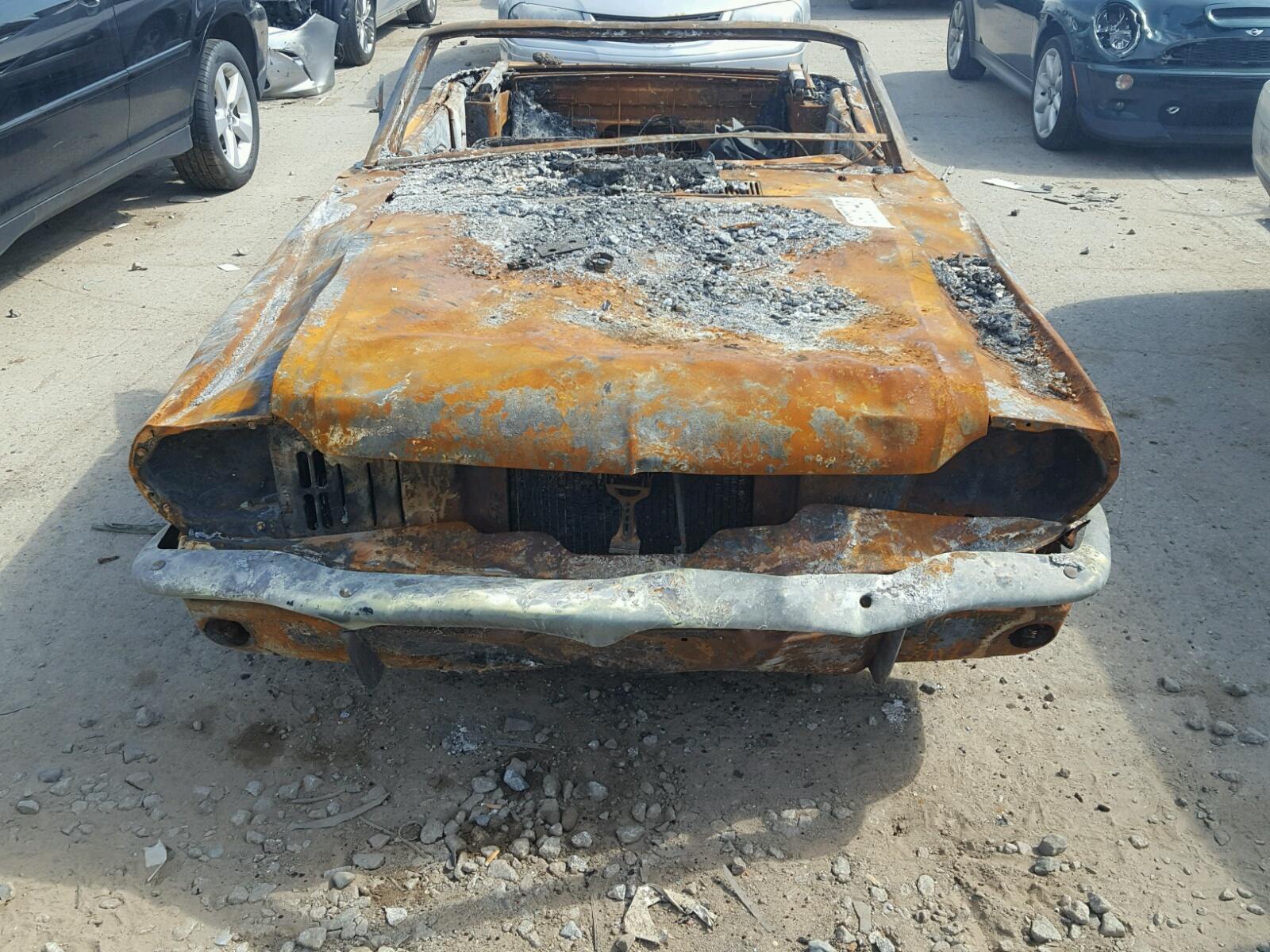 5f08f139864 1964 Burn Ford Falcon On Sale In Mn Minneapolis Ranchero For