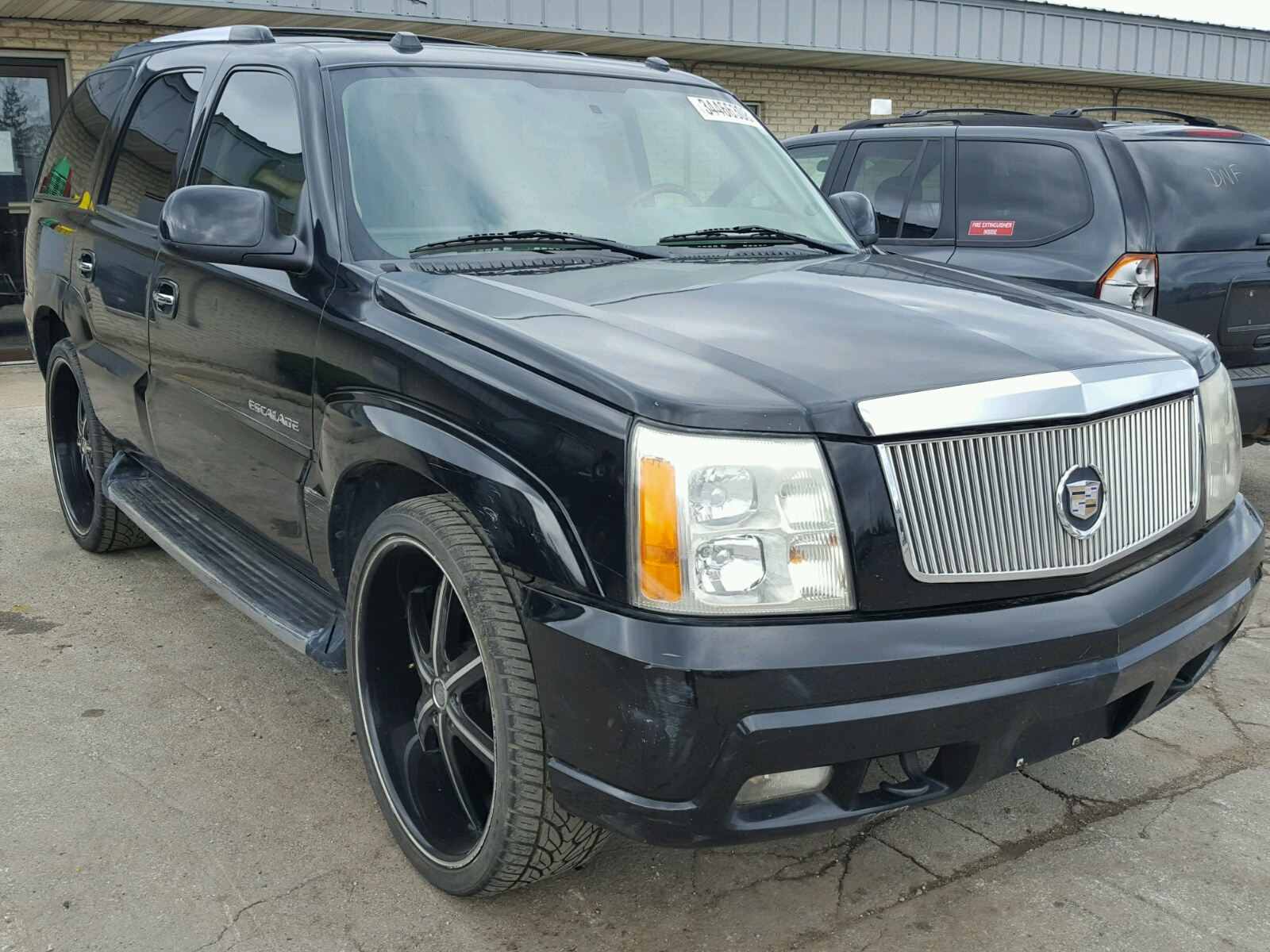 the wikia wiki by escalade fandom hot latest cb wheels versions powered cadillac